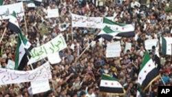 شام میں تصادم، کم از کم 20افراد ہلاک