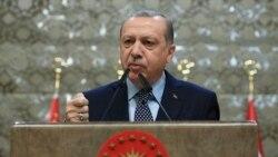 AQSh-Turkiya ziddiyati