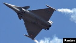 Dassault Rafale (File Photo)