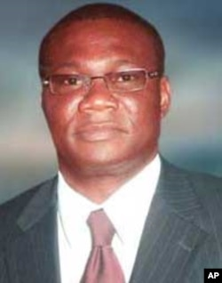 Good governance activist Innocent Chukwuma