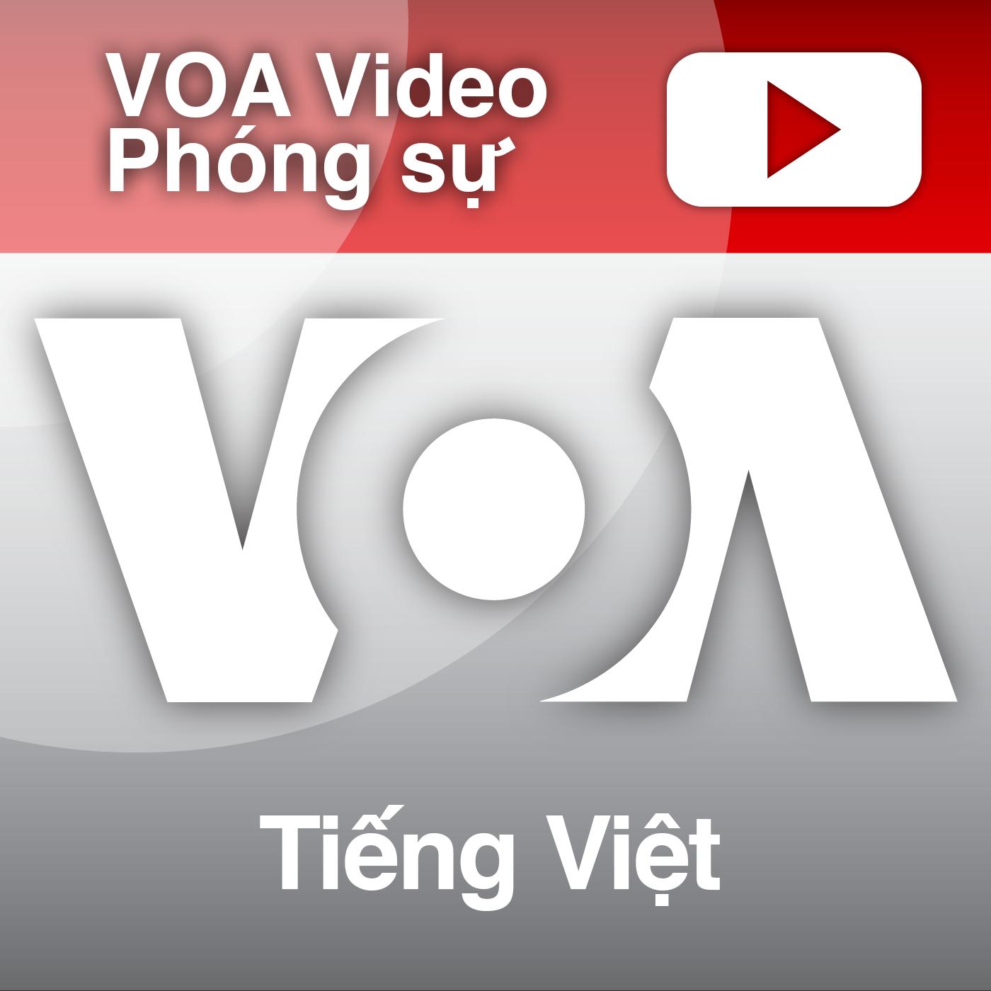 Phóng sự đặc biệt - VOA
