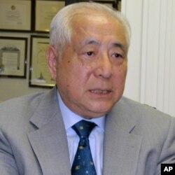 台湾前驻日本代表许世楷