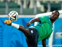 Can Cote d'Ivoire advance for the first time? Or will it be Greece?