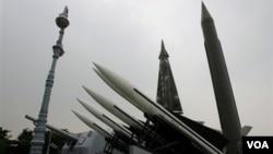 Los interceptores serán desplegados en la ex base aérea en Deveselu, cerca de la frontera con Bulgaria.