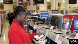 Kenaikan penjualan ritel di Amerika penting karena permintaan konsumen menggerakkan sekitar 70 persen kegiatan ekonomi negara ini.