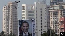 Mumbai je spreman dočekati američkog predsjednika