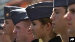 Por primera vez una mujer dirigirá el cuerpo de cadetes de la Academia militar West Point, en EE.UU.