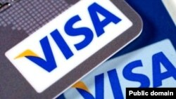 Visa Credit and Debit cards