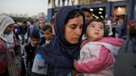 OKB: Evropa pranë një krize humanitare