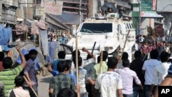 Dozens Killed in Bangladesh Clashes