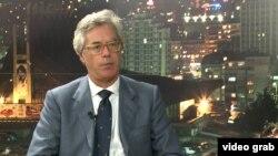 Pietro Spera-Ombudsman Specijalizovanih veća Kosova