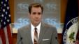 ABD Dışişleri Bakanlığı sözcüsü John Kirby