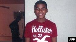 Trejvon Martin, koji je ubijen dok se nenaoružan vraćao iz prodavnice