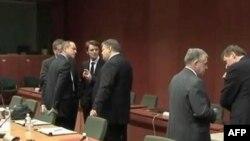 Avropadan Yunanıstana yardım paketi üzrə razılıq əldə edilib
