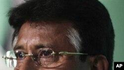 巴基斯坦當局再向穆沙拉夫發出逮捕令。