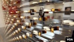 Abuso de medicinas recetadas crece