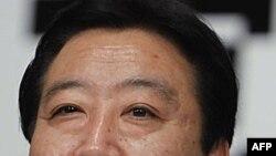Обраний на посаду прем'єр-міністра Японії Йосіхіко Нода