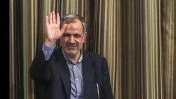 احمد مسجد جامعی، رییس چهارمین دوره شورای شهر تهران