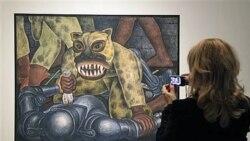 نماهای دیواری «دیه گو ریورا» پس از ٨٠ سال به نیویورک بازگشت