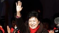 [안녕하세요 서울입니다] 첫 여성대통령에 거는 기대