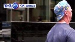 VOA國際60秒(粵語): 2012年5月11日