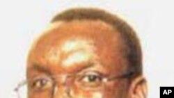 Kembo Mohadi