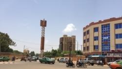 Grève générale des agents de santé au Burkina Faso