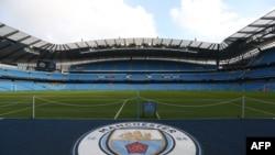Filin Wasan Manchester City