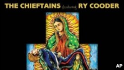 Na albumu San Patricio, Chieftains & Ry Cooder glazbom prenose jednu malo poznatu priču iz povijesti Irske, SAD i Meksika