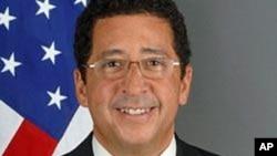 Председатель Консультативного совета по энергетике Атлантического совета Дэвид Голдвин