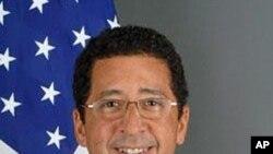David L. Goldwyn, State Department's Coordinator for International Energy Affairs