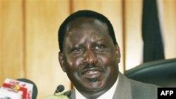 Thủ tướng Kenya Raila Odinga nói bất cứ cái chết nào do các cuộc hành quân gây ra sẽ được điều tra cặn kẽ
