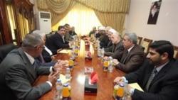 عراقی ها به ادامه بن بست سیاسی اعتراض می کنند