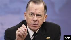 Адмирал Майк Маллен