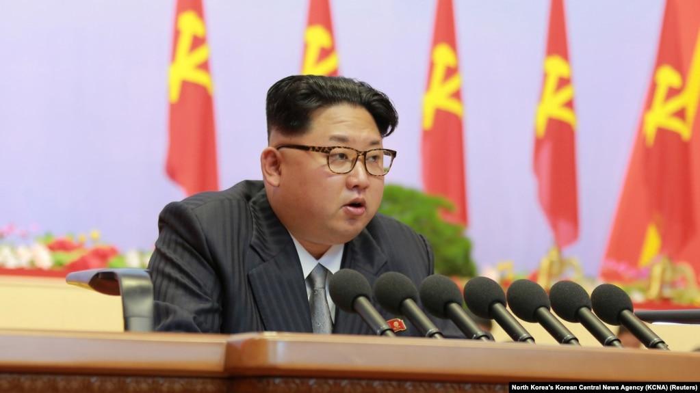 Znalezione obrazy dla zapytania kim jong un 2016