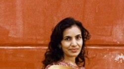 همایش دوستانه شرق و غرب با صدای ملکوتی «شویتا جهاوری» خواننده موسیقی سنتی هند