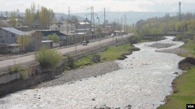 Kyrgyzstan Osh