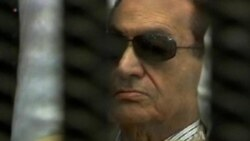 Egyptian Court Orders Mubarak's Release