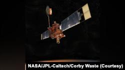 Станция Mars Global Surveyor