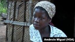 Nas crises humanitárias, as raparigas ficam mais vulneráveis à violência