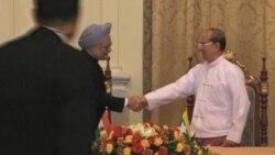Việt Nam-Miến Ðiện đồng ý tăng cường hợp tác