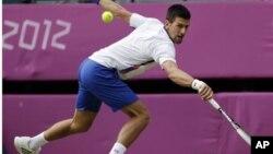 Novak Đoković nije uspeo da se plasira u finale olimpijskog turnira