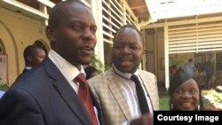 Settlement Chikwinya MP Kwekwe