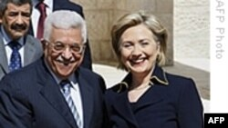 آمريکا قصد دارد ۹۰۰ ميليون دلار به مردم فلسطين و حکومت خودگردان کمک کند
