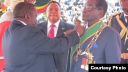 President Robert Mugabe is expected to select a cabinet comprising mainly his close associates such as Emerson Mnangagwa