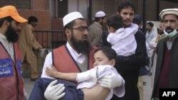 بمب گذاری انتحاری در شمال غربی پاکستان شش کشته برجای گذاشت