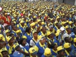 São Tomé e Príncipe: ADI vai anunciar em breve candidato presidencial 3:30
