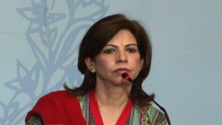 """"""" پاکستان پرله پسې   دا دريځ لرلى چې  دغه حملې زمونږ  دخپلواکۍ  اؤ علاقائي سالميت خلاف ورزي ده"""""""