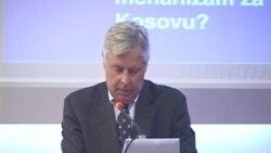 Serbia pengon ripajtimin