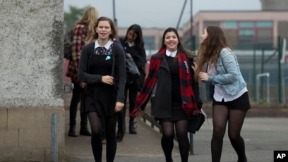Argetine legal age teenagers